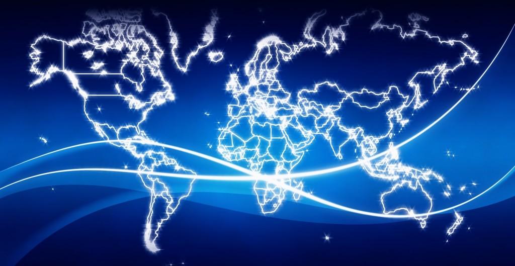 International Business Development Consultants