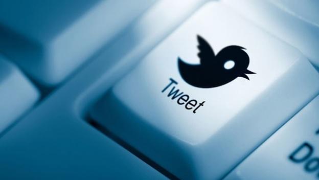 Twitter for open market