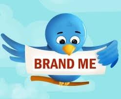 twitter for branding