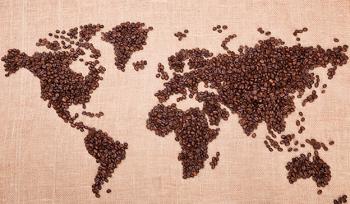 Coffee business statistics