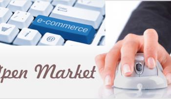 open market