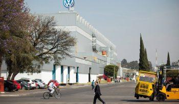 volks wagon in mexico