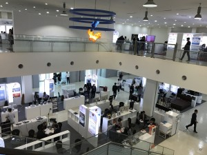 GMES-2017-in- Korea 5